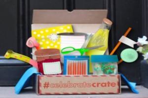 Celebrate Crate