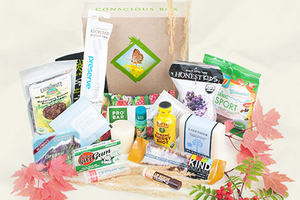 Conscious Box: Vegan