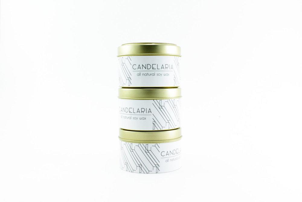 Candelaria TRIO