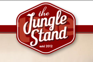 The Jungle Stand