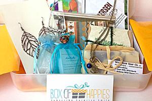 Box of Happies
