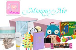 Box Me Mommy