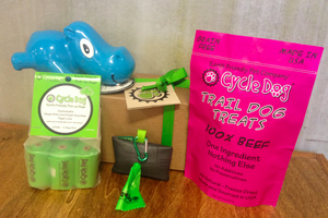 Cycle Dog Fun Box
