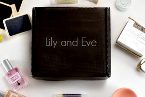 Lily and Eve
