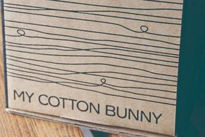 My Cotton Bunny