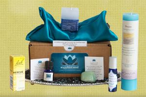 Sapphire Soul Balance Box