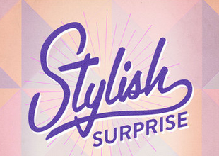 ModCloth Stylish Surprise