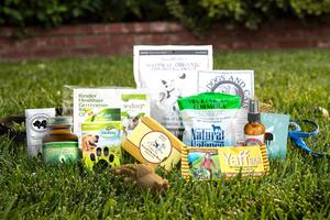 Vegan Cuts Dog Lovers Box