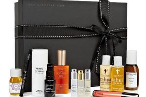 Net-A-Porter Beauty Box