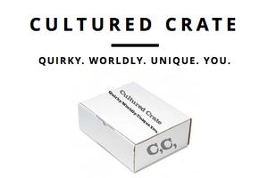 Cultured Crate