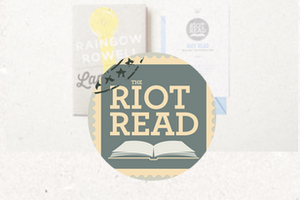 Riot Read Quarterly Box