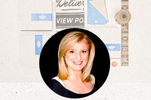 Arianna Huffington Quarterly Box