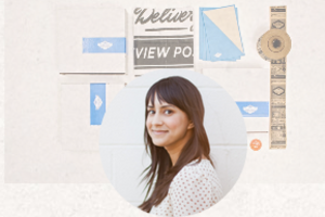 Jessica Comingore Quarterly Box
