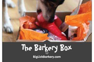 The Barkery Box