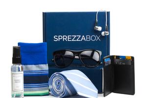 SprezzaBox
