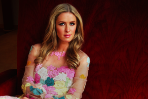 Nicky Hilton Fancy Box