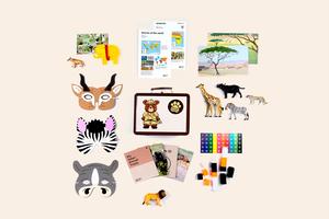 Animal Trackers Club