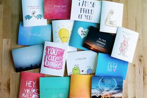 Hello Happiness Card Company