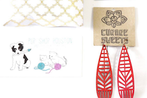 Pop Shop America Earring of the Month Club