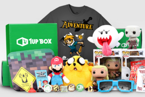 1up Box