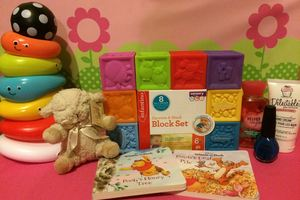 Bella Bambina Box