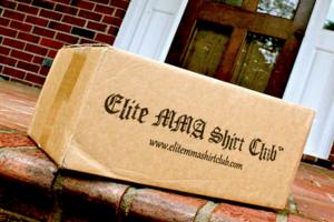 Elite MMA Shirt Club