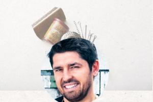 Chef Ludo Lefebvre Quarterly Box