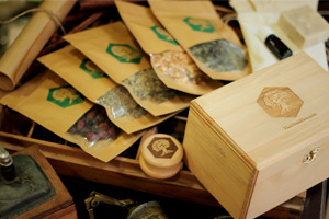 The Druid Box