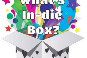 What's In-Die Box