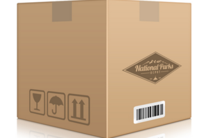 Outdoor Subscription Box