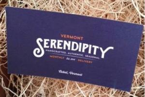 Vermont Serendipity