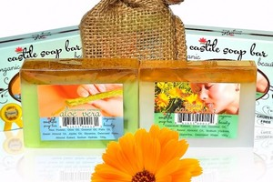 Castile Soap Discover Box