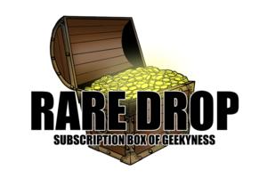 The Rare Drop