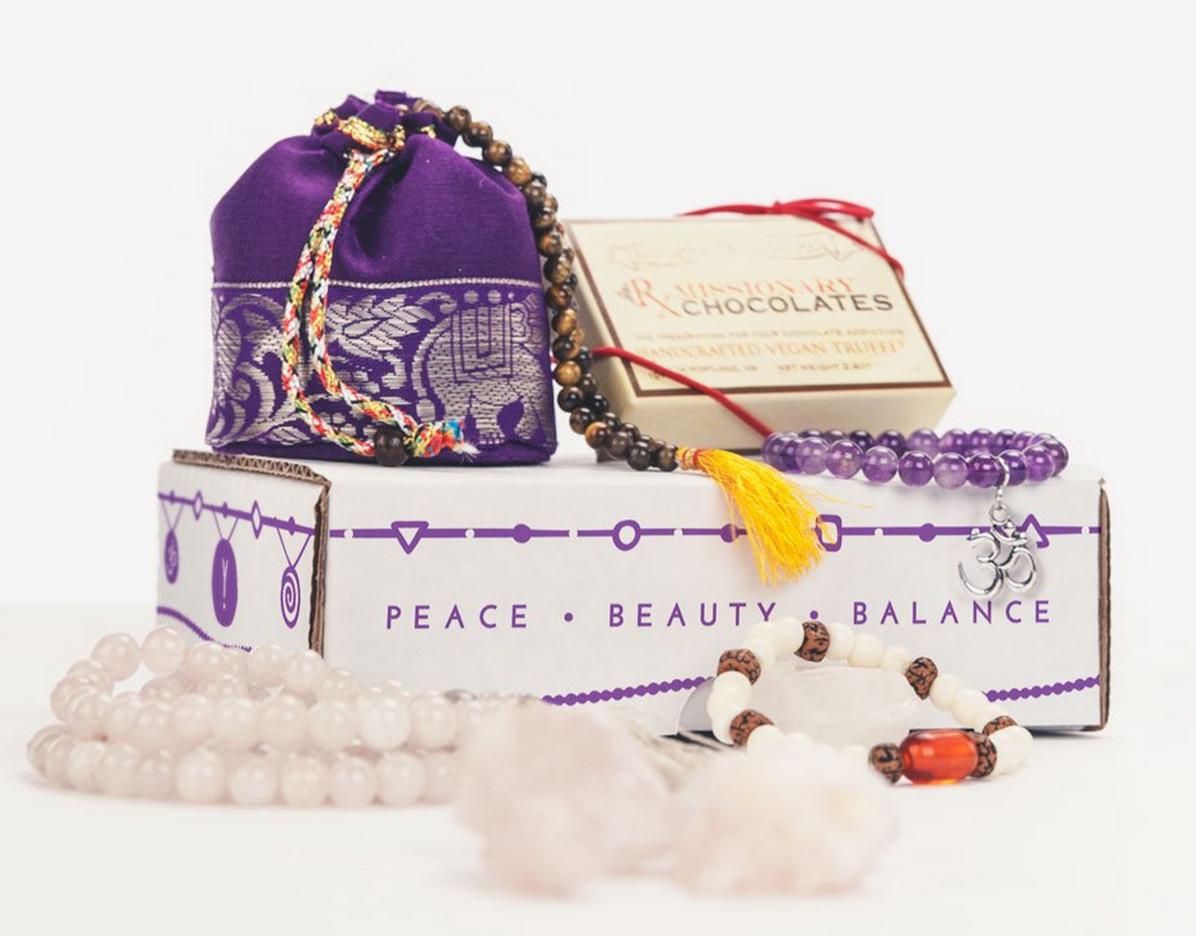 Yogi Surprise Jewelry Box