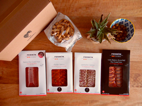 Love Iberico Box