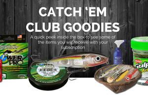 Catch Em Club