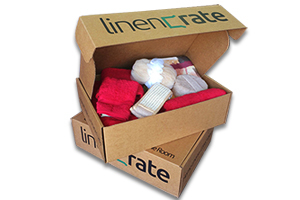 LinenCrate