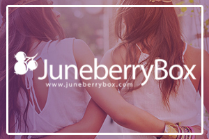 Juneberry Box