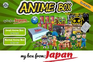 Anime box