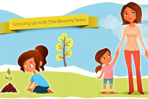 The Mommy Team