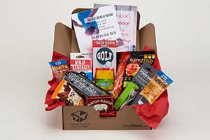 SoulFeed College Care Package