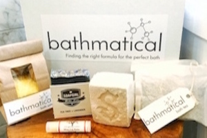 Bathmatical