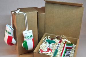 Everything Italian