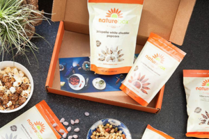 NatureBox for Teams