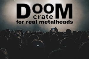 DoomCrate