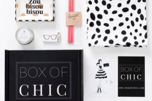 Box of Chic
