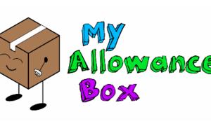 My Allowance Box