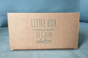 Little Box of Calm