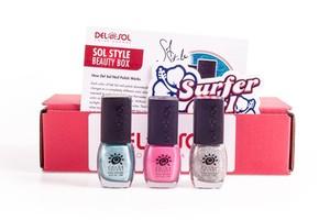 Sol Style Beauty Box