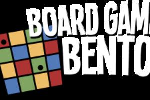 Board Game Bento
